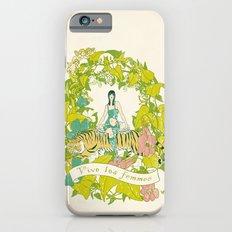 Vive Les Femmes Slim Case iPhone 6s