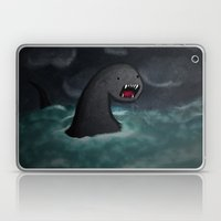 Mar Beast Laptop & iPad Skin