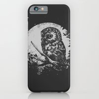 Friend of the Night iPhone 6 Slim Case