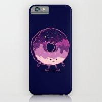 The Cosmic Donut iPhone 6 Slim Case