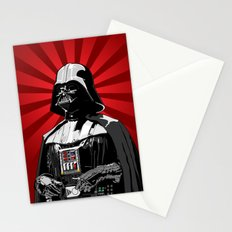 Darth Vader - Star Wars Stationery Cards
