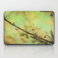Springtime Blossom iPad Case