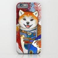 Akita  iPhone 6 Slim Case