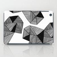 Pieces iPad Case