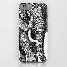 Ornate Elephant V.2 iPhone 6 Slim Case