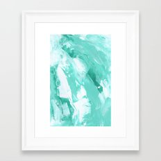 Abstract 1007 Framed Art Print