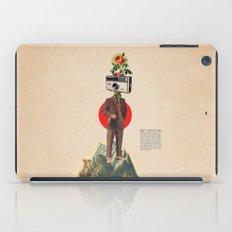 InstaMemory iPad Case