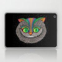 Alice In Wonderland Art … Laptop & iPad Skin