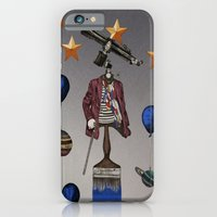 iPhone & iPod Case featuring Pastime by Emily Shaw