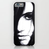 Look me in the eye. iPhone 6 Slim Case