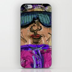 10 iPhone & iPod Skin