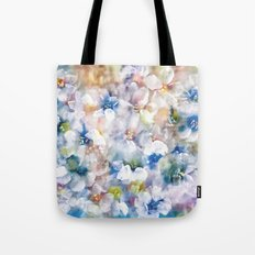 Surreal Painting  Tote Bag
