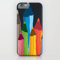 Creativity iPhone 6 Slim Case