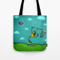 Butterfly01 Tote Bag