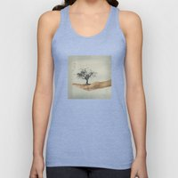 It's all in your mind Unisex Tank Top