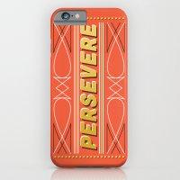 Persevere iPhone 6 Slim Case