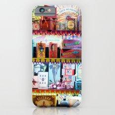 Weasley's Wizard Wheezes Slim Case iPhone 6s
