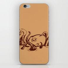 Shipwrecked  iPhone & iPod Skin