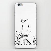 Eye Wear It iPhone & iPod Skin