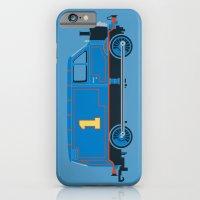 Tommy The Van Engine iPhone 6 Slim Case