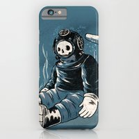 Anchors Aweigh iPhone 6 Slim Case