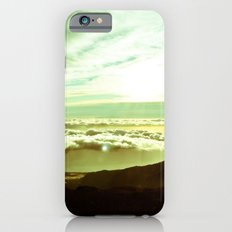 Between the Clouds iPhone 6 Slim Case