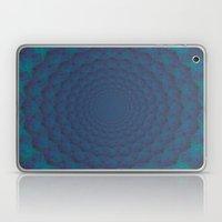 Vague Eternity  Laptop & iPad Skin