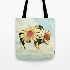 Billy Ray Williams Tote Bag