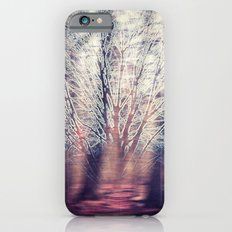 Where Dreams Run Free Slim Case iPhone 6s