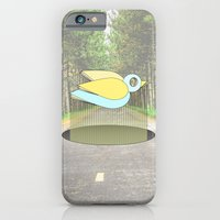let me fly iPhone 6 Slim Case