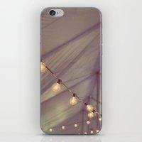 Grand Illusions iPhone & iPod Skin