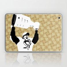 Sydney Crosby - Stanley Cup Laptop & iPad Skin