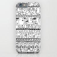 perelels iPhone 6 Slim Case