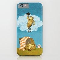 What Bears Dream Of iPhone 6 Slim Case
