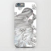Peace Of Mind iPhone 6 Slim Case