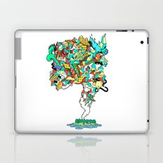 Thick Lucidity Laptop & iPad Skin