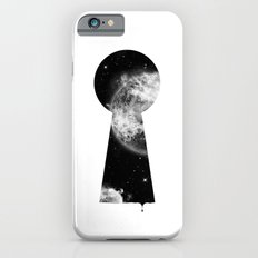 Key To The Stars Slim Case iPhone 6s