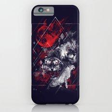 Wildcats iPhone 6 Slim Case