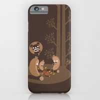 iPhone & iPod Case featuring Urban Legend by ellis