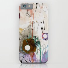 Pisces Moon, Phase 1 iPhone 6 Slim Case