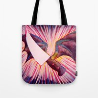 Slice Of Heaven Tote Bag