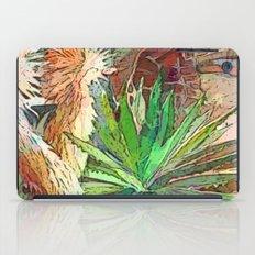 Desert Heat iPad Case