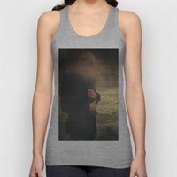 Are you there? Unisex Tank Top
