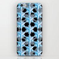 Glass House iPhone & iPod Skin