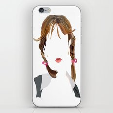 Britney iPhone & iPod Skin