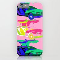 iPhone & iPod Case featuring OMG it's time to travel by Eran Mahalu
