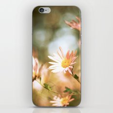 You give me fever iPhone & iPod Skin