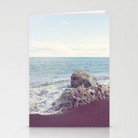 Grand Marais Bay Stationery Cards