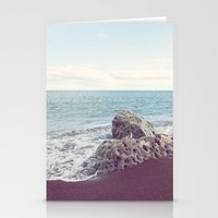 Grand Marais Bay Stationery Cards