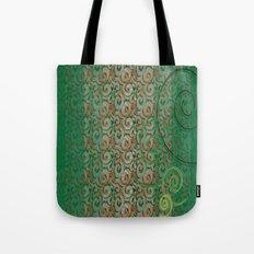 Spiral Tote Bag
